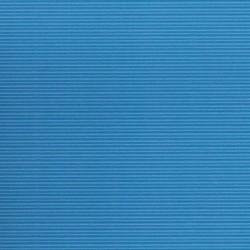 Nastro Cartone Ondulato da 50X70 cm, Blu