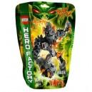 LEGO Hero Factory 44005 - Bruizer