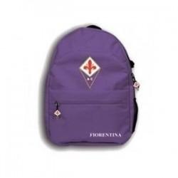 Zaino Americano ACF Fiorentina Doppio Scomparto