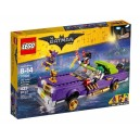 LEGO 70906 Batman Movie - La Famigerata Lowrider di The Joker