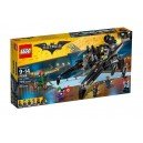 LEGO 70908 Batman Movie - Set Costruzioni Scuttler