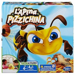 L'Alpina Pizzichina - Hasbro