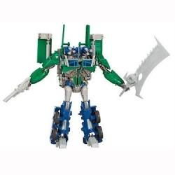 Transformers Prime - Beast Hunters - Beast Trucker Optimus Prime