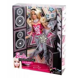 Barbie Fashionistas in concerto