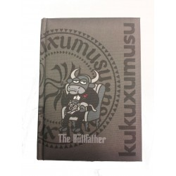 Diario The Bullfather Kukuxumusu
