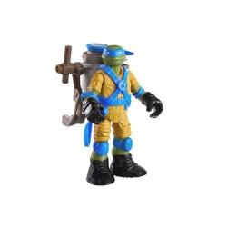 Tartarughe Ninja - Leonardo Personaggio 12 cm