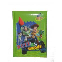 Diario Scuola Toy Story 2014/15 Disney datato