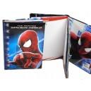 Diario Scuola The Amazing Spider-Man 2