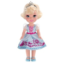 Cenerentola Bambina Bambola 35 cm