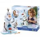 Frozen Crea La Tua Granita con Olaf-Giochi Preziosi