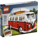 Pulmino Volkswagen T1 - Lego Creator 10220
