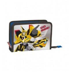 Astuccio 3 Zip Transformers - Giochi Preziosi