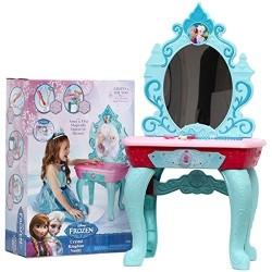 Frozen Specchiera Vanity con accessori - Giochi Preziosi