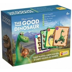 Carte Giganti di Arlo The Good Dinosaur