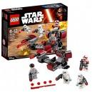 LEGO Star Wars 75134 - Battle Pack Impero Galattico