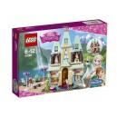 LEGO Disney Princess 41068 - La Festa Al Castello di Arendelle