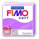 Fimo Soft, Argilla 56 g - Lavanda - Staedtler