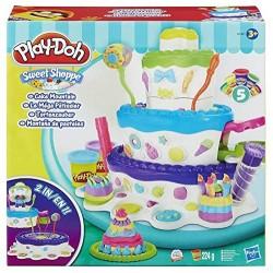 Playdoh Torta Pasticciona - Hasbro