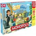 Monopoly Cityville - Hasbro