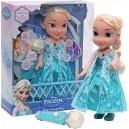Frozen Elsa Canta con Te - Giochi Preziosi