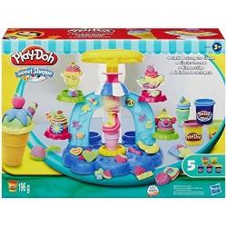 Play-Doh La bottega dei gelati - Hasbro