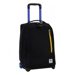 Trolley Invicta Tindy Nero
