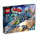 LEGO Movie 70816 - Astronave Di Benny