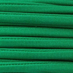 Fettuccia in Lycra Verde Pino - 20 mt