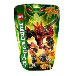 LEGO Hero Factory 44001 - Pyrox
