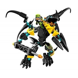 LEGO Hero Factory 44020 - Flyer Beast vs. Breez