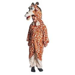 Costume Melman di Madagascar - 7/9 Anni