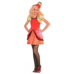 Costume Apple White - Ever After High - 8-10 Anni