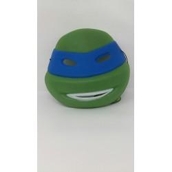 Maschera di Leonardo delle Tartarughe Ninja